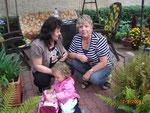 Kerstin zu Besuch in Deutschland (September 2008)