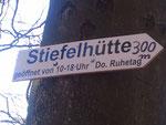 Von Siedelbrunn über den Hardberg oder den Rentnerweg