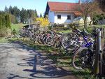 """... Bikerparadies - Gasthof """"Zum Schardthof"""""""