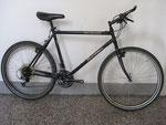Rockhopper Sport 1993, dieses Rad hat eine Suntour Schaltung - damals eine der Besten am Markt, heute hat diese Firma keine Schaltungskomponenten im Angebot