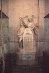 55 Saint Pierrevilliers (dans église)