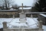 55 Saint Pierrevilliers (dans cimetière)