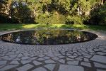 Mémorial Sinti et Roms Berlin