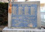 34 Castelnau-le-lez  dans cimetière