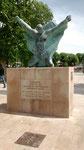 13 Monuments aux morts arméniens Aix en Provence