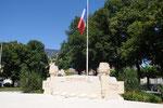 85 Fontenay le Comte guerre de 1945