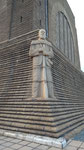 The vortrekkers Monument Pretoria
