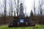 55 Bezonvaux (village détruit)