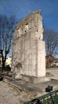 52 Chaumont Guerre de 1914-1918
