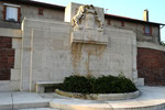 55 Nantillois (monument US Pensylvanie)