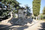 Ragusa Ibla en Sicile