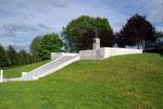 55 Cheppy Monument aux morts américains du Missouri