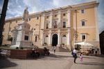 Orgosolo en Sardaigne