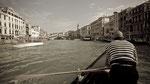 Traghettatore a Rialto