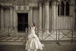 Sposa a san marco