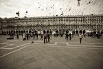 Procuratie Vecchie e piazza San Marco