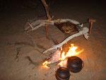 NAMIBIA MOTORRADREISEN ENDUROTOUREN QUADTOUREN GELÄNDEWAGENTOUREN ABENTEUERREISEN OFFROADTOUREN / NAMIBIA DESERT RHINO  WINDHOEK  KHOMASHOCHLAND OMARURU SPITZKOPPE BRANDBERG UIS TWYFELFONTEIN GAI AS UGAB RIVER MESSUM CRATER CAPE CROSS SKELETON COAST