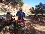 CAMPSITE KOIIMASIS RANCH KOIIMASIS TIRAS MOUNTAINS NAMIBIA MOTORRADREISEN ENDUROTOUREN QUADTOUREN GELÄNDEWAGENTOUREN ABENTEUERREISEN OFFROADTOUREN / NAMIBIA KALAHRI FISHRIVER CANYON SOSSUSVLEI