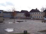 Schulhof Grundschulteil