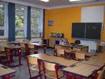 Klassenraum RH-Teil