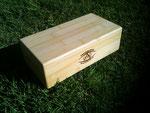 Yoga-Block  Bamboo,  23x12x7cm,   350g