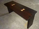 Table  Wenge