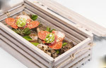 Lobster box