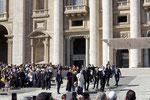 Das Christentum: die Römisch-katholische Kirche