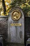Weimarer Klassik: Der »Historische Friedhof« in Weimar
