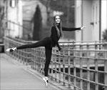 Ballett am Bach