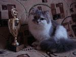 Ярослава(мама Биатриса)Дмитров