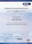 EMTA NVQ Level 2
