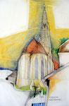 Kirche Maria Straßengel