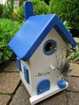 Houten Nestkastje , Grieks Nestkastje met Tekst , Details, Vogelhuisje bouwen ,  Grieks vogelhuisje met tekst , Huisjes details_11