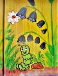 Houten Nestkastje voor Pindakaas pot , Nestkastje, thema, Bijen,Vogelhuisje bouwen, vogelhuisje pindakaas pot , bijen-huisje_14
