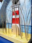 Houten Nestkastje voor Pindakaas pot , Nestkastje, thema, Strand, Vogelhuisje bouwen, vogelhuisje pindakaas pot , strand-huisje_6