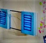 Houten Nestkastje,  Deuren en Ramen Grieks Nestkastje , Details, Vogelhuisje bouwen ,  deuren en ramen Grieks vogelhuisje _25