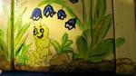 Houten Nestkastje voor Pindakaas pot , Nestkastje, thema, Vlinder, Vogelhuisje bouwen, vogelhuisje pindakaas pot, vlinder-huisje_2