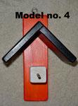 Pindakaas pot houder, model_4, oranje-zwart (2)
