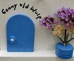 Houten Nestkastje,  Deuren en Ramen Grieks Nestkastje , Details, Vogelhuisje bouwen ,  deuren en ramen Grieks vogelhuisje _37