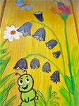 Houten Nestkastje voor Pindakaas pot , Nestkastje, thema, Bijen,Vogelhuisje bouwen, vogelhuisje pindakaas pot , bijen-huisje_17