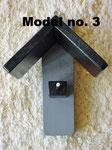 Pindakaas pot houder, model_3, grijs-zwart (1)