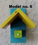 Pindakaas pot houder, model_6, lichtblauw-geel (1)