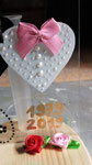 Bruiloft Huwelijk Trouwen sfeerlicht waxinelichtje mooi kaarshoudertje cadeau_1