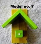 Pindakaas pot houder, model_7, appelgroen-geel (2)