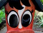 """Houten Nestkastje , """"Nestkastjes in vorm van Paard , Details, Vogelhuisje bouwen , de ogen"""
