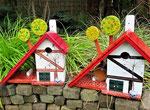Houten Nestkastje voor Pindakaas pot , Nestkastje, thema, Vakwerk,Vogelhuisje bouwen, vogelhuisje pindakaas pot , vakwerkhuisje_9
