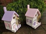 Houten Nestkastje, Nestkastje  Cottage, Details, Vogelhuisje bouwen ,  vogelhuisje -cottage_6