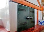 Houten Nestkastje voor Pindakaas pot , Nestkastje, thema, Vakwerk,Vogelhuisje bouwen, vogelhuisje pindakaas pot , vakwerkhuisje_1