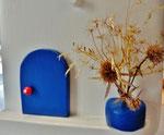 Houten Nestkastje,  Deuren en Ramen Grieks Nestkastje , Details, Vogelhuisje bouwen ,  deuren en ramen Grieks vogelhuisje _31